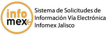 Resultado de imagen para infomex jalisco